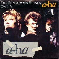 A Ha The Sun Always Shines On Tv Freakytrigger
