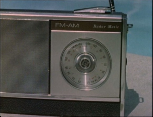 RADAR MATIC