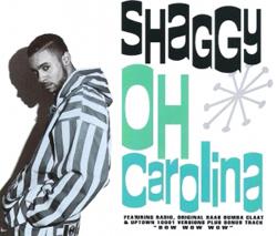 """SHAGGY – """"Oh Carolina""""   FreakyTrigger"""
