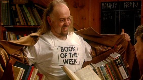 """Books Etc's """"metro""""-style bookshops never quite took off."""