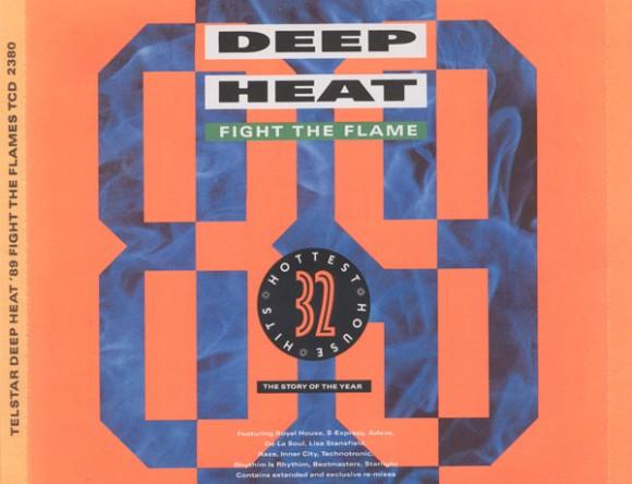 Deep Heat 89