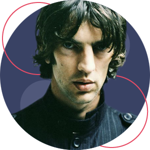 """THE VERVE – """"The Drugs Don't Work"""" 