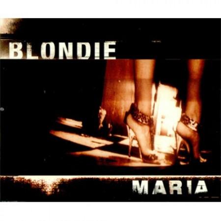 blondmaria
