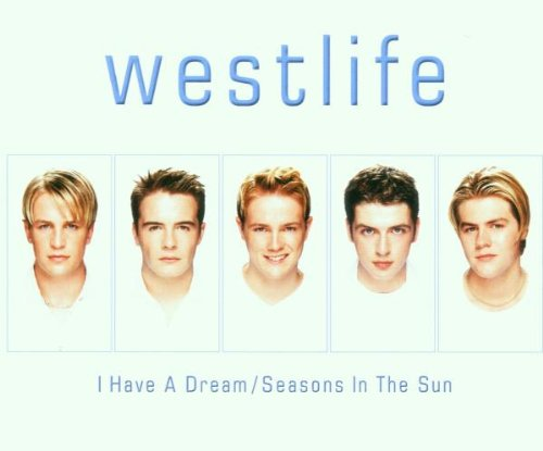 westlife dream