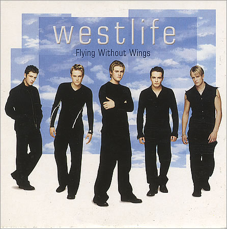 westlife wings