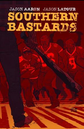 11 Southern Bastards