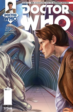 12 Eleventh Doctor