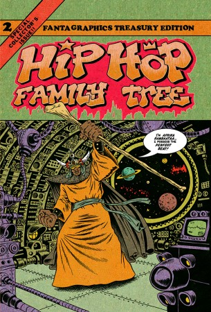 18 Hip Hop Family Tree