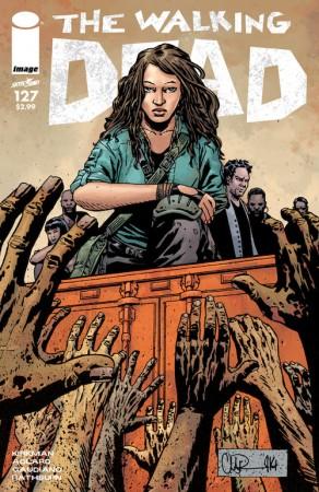 27 Walking Dead