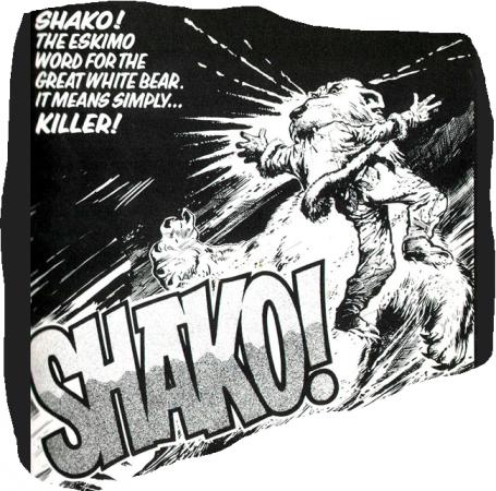 ShakoKiller