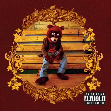 Kanye dropout
