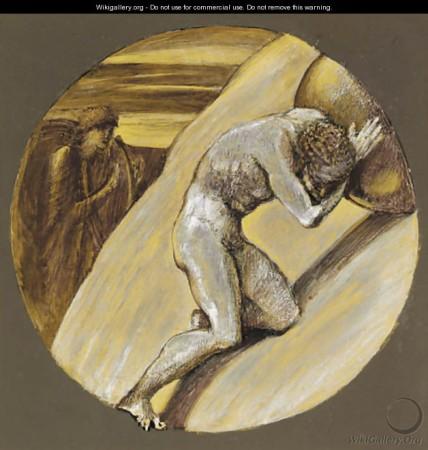 Sisyphus was a rockist.