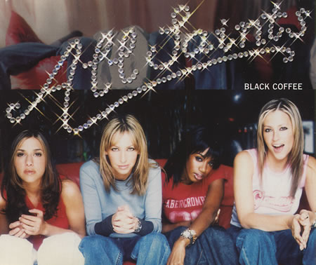All Saints Black Coffee Freakytrigger