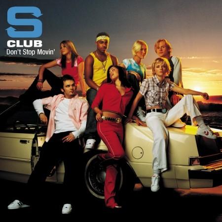 S Club DSM