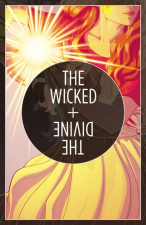03 The Wicked And The Divine