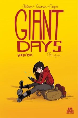 07 Giant Days