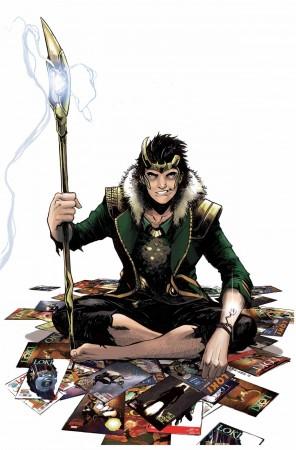 12 Loki