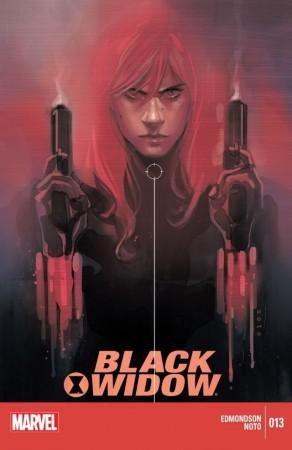 13 Black Widow
