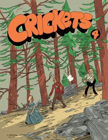 30 Crickets
