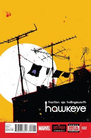 31 Hawkeye