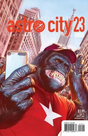 34 Astro City