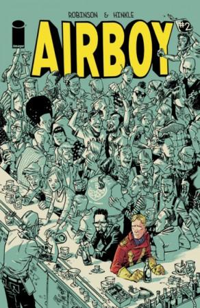 41 Airboy