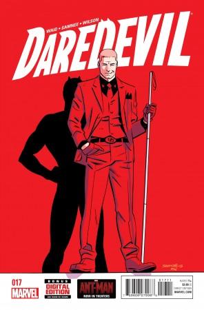 42 Daredevil