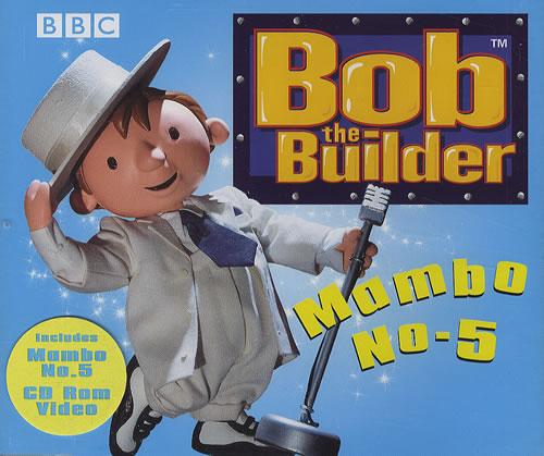Mambo Bob