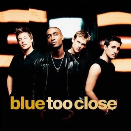 blue close
