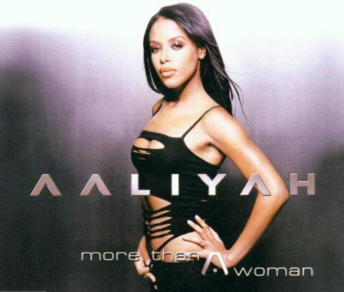 Aaliyah MOAW