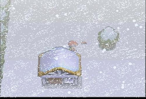 snow routes