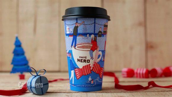 caffe nero