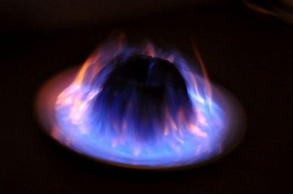 flaming-pudding