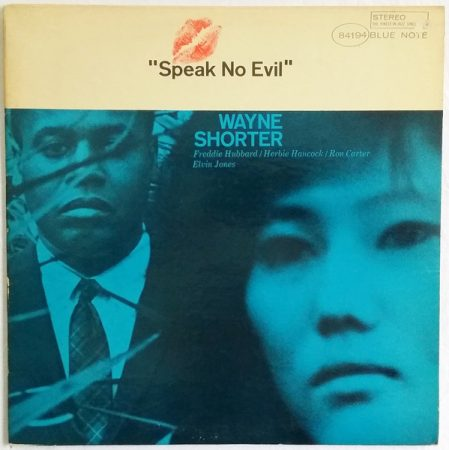 wayne shorter speak