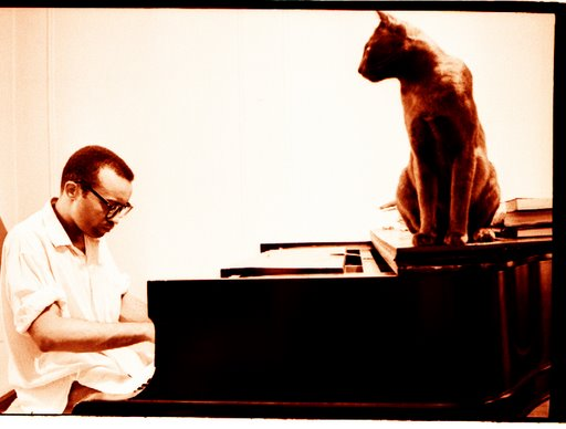 Photograph @ Charles Rotmil, 1960s