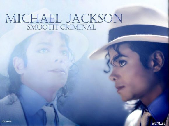 MJ | smooth criminal