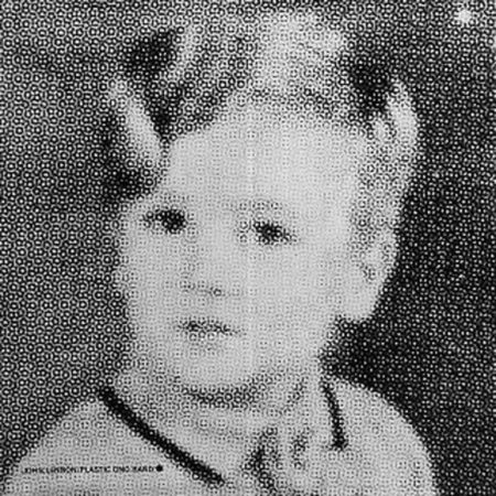lennon as child