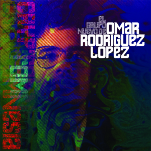 This is the cover art for the album Cryptomnesia by the artist El Grupo Nuevo de Omar Rodriguez-Lopez. The cover art copyright is believed to belong to the label, Rodriguez Lopez Productions, or the graphic artist(s). (for the picture description as per fair use terms).